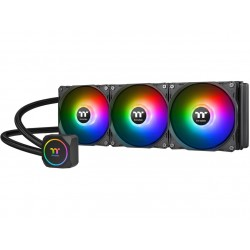 VENTILATEUR Thermaltake TH360 ARGB Sync Edition AIO Liquid CPU Cooler