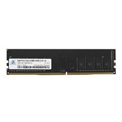 MEMOIRE Adamanta 8GB (1x8GB) DDR4 2666Mhz PC4-21300 Unbuffered Non-ECC UDIMM CL19 1.2v