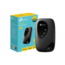 MODEM LTE TP-LINK M7200 Mobile 4G LTE sans fil Wi-Fi N avec batterie 2000mAh