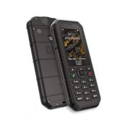 "TELEPHONE Caterpillar CAT B26 2G Dual SIM IP68 8Mo Ecran 2.4"" Bluetooth 2.1 1500mAh"