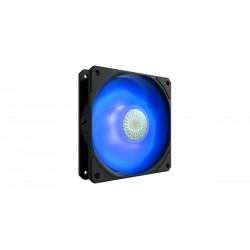 VENTILATEUR COOLERMASTER SICKLEFLOW 120 BLUE LED FAN 2000 RPM
