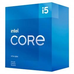 PROCESSEUR INTEL i5-11400F 2.6 GHz 6-Core 12-Threads Socket 1200 Cache L3 12 Mo 0.014 micron