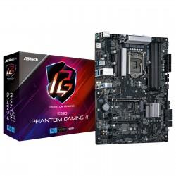 CARTE MERE ASRock Z590 Phantom Gaming 4 ATX Socket 1200 Intel Z590 Express