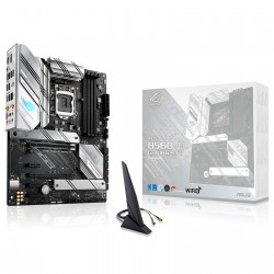CARTE MERE ASUS ROG STRIX B560-A GAMING WIFI ATX Socket 1200 Intel B560 Express