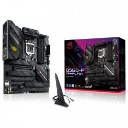 CARTE MERE ASUS ROG STRIX B560-F GAMING WIFI ATX Socket 1200 Intel B560 Express