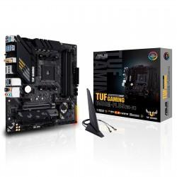 CARTE MERE ASUS TUF GAMING B550M-PLUS (WI-FI) MATX Socket AM4 AMD B550