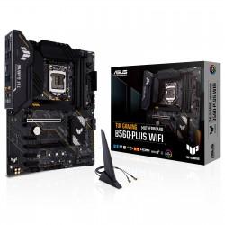 CARTE MERE ASUS TUF GAMING B560-PLUS WIFI ATX Socket 1200 Intel B560 Express