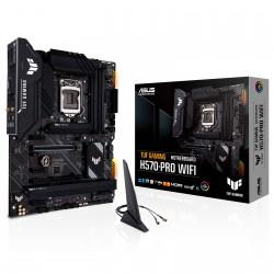 CARTE MERE ASUS TUF GAMING H570-PRO WIFI ATX Socket 1200 Intel H570 Express