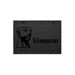 "DISQUE DUR SSD Kingston A400 240 Go - 2.5"" - Interne - SATA"