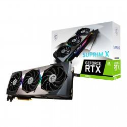 CARTE VIDEO MSI GeForce RTX 3070 SUPRIM X 8G