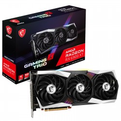 CARTE VIDEO MSI Radeon RX 6900 XT GAMING X TRIO 16G