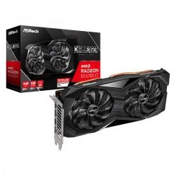CARTE VIDEO ASRock AMD Radeon RX 6700 XT Challenger D 12GB