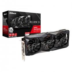 CARTE VIDEO ASRock AMD Radeon RX 6700 XT Challenger Pro 12GB OC