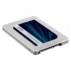 """DISQUE DUR SSD Crucial MX500 500 Go 2.5"""" 7mm Serial ATA 6Gb/s"""