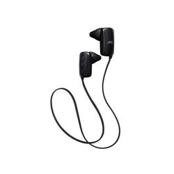 ECOUTEURS JVC Gumy Bluetooth Earbuds (Black)