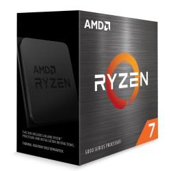 PROCESSEUR AMD Ryzen 7 5800X 3.8 GHz/4.7 GHz 8-Core 16-Threads socket AM4
