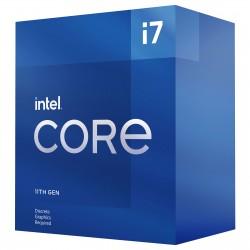 PROCESSEUR i7-11700F (2.5 GHz/4.9 GHz)r 8-Core 16-Threads Socket 1200 Cache L3 16Mo