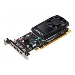 CARTE VIDEO HP NVIDIA QUADRO P620 2GB KIT 2 ADAPTATEURS