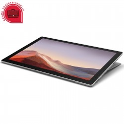 """TABLETTE Microsoft Surface Pro 7 for Business i5-1035G4 8Go SSD 256Go 12.3""""  W10P Platine"""