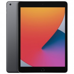 TABLETTE Apple iPad (Gen 8) Wi-Fi 128 Go Gris Sidéral