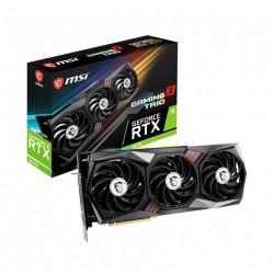 CARTE VIDEO MSI GeForce RTX 3070 GAMING X TRIO 8G 8Go GDDR6