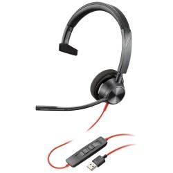 CASQUE MICRO BLACKWIRE 3310 BW3310-3 USB-A