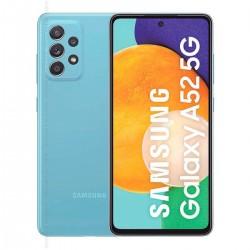 SMARTPHONE SAMSUNG GALAXY A52 5G 6Go 128Go DUAL SIM AWESOME BLUE