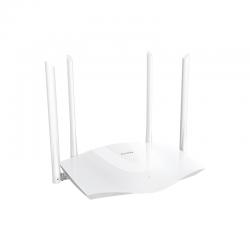 ROUTEUR Tenda TX3 AX1800 Dual Band Gigabit Wi-Fi 6 Router - White