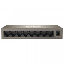 SWITCH Tenda TEG1008M Switch non manageable 8 ports 10/100/1000 Mbps