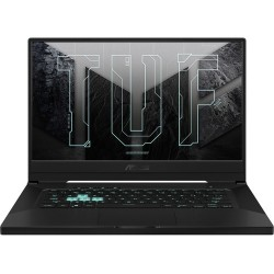"""Portable Asus gamer TUF Dash F15 TUF516PM-HN202 Durci i7-11370H 8Go 512Go SSD GeForce RTX 3060 15,6"""""""