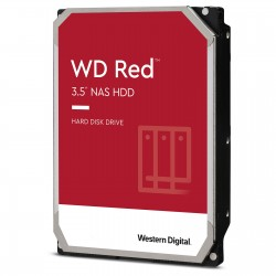 """DISQUE DUR INTERNE Western Digital Red 6To SATA 6Gb/s Disque Dur 3,5"""" 6To 256Mo"""