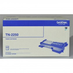 BROTHER TN-2250 High Yield Black toner for MFC-7460DN ***