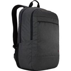 """Sacoche Case Logic Era ERABP116 Sac à dos pour portable 15,6""""- Noir - Polyester - Bandoulière, Sangle à bagage"""