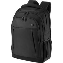 """Sacoche HP - Sac à dos pour portable 17,3"""" - Bandoulière, Poignée - Noir"""