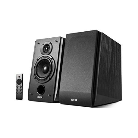 HAUT PARLEUR Edifier R1855DB Bluetooth RMS 16 Wx2 + 19 Wx2 Noir