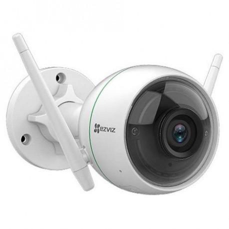 EZVIZ Camera Wifi Exterieur C3WN