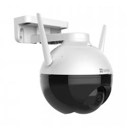 EZVIZ Camera Wifi Exterieur C8C Motorisee FHD