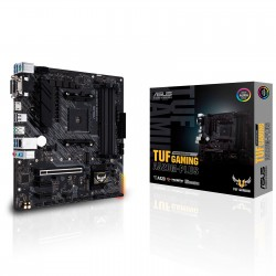 CARTE MERE ASUS TUF GAMING A520M-PLUS Micro ATX Socket AM4 AMD A520