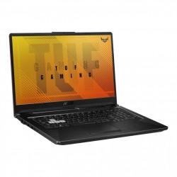 "PORTABLE ASUS TUF GAMING F17 TUF706HC-HX090T I5-11400H 8 Go 512 Go SSD RTX3050 17.3"" W10F"