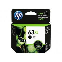 HP 63XL BLANCK INK CARTRIDGE 480 PAGES