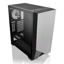 BOITIER PC Thermaltake H550TG ARGB Boîtier Moyen Tour avec fenêtre latérale