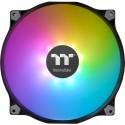 VENTILATEUR Thermaltake Pure 20 ARGB 200 mm LED RGB + télécommande