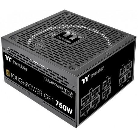 ALIMENTATION PC Thermaltake Toughpower GF1 750W 80+ Gold Ultra Quiet Fully Modular PSU