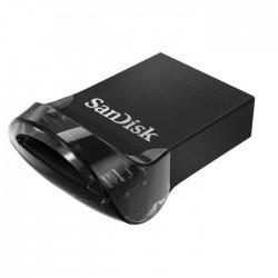 CLE USB SanDisk Ultra Fit USB 3.0 Flash Drive 64 Go
