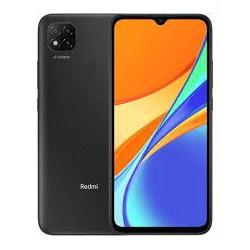 SMARTPHONE XIAOMI REDMI 9C (2020) 4G 3Go 64Go DUAL SIM MIDNIGHT GRAY