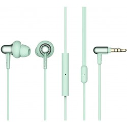 ECOUTEURS 1MORE STYLISH DUAL DYNAMIC DRIVER INTRA-AURICULAIRES BLUETOOTH VERT