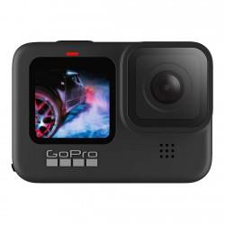 CAMERA GoPro HERO9 Black Caméra sportive étanche 5K