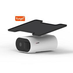 CAMERA UNICON TUYA UN-QS6 SOLAIRE WIFI 1080p IP66 WATERPROOF