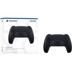 Manette SONY PlayStation 5 DualSense, Sans fil, Batterie rechargeable, Bluetooth MIDNIGHT BLACK