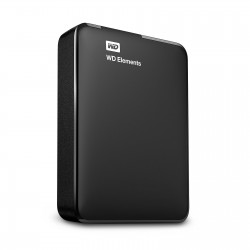 DISQUE DUR EXTERNE WD ELEMENTS SE 2To USB 3.0 NOIR